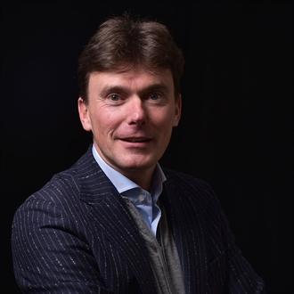 Martin Arnold de Jong RA