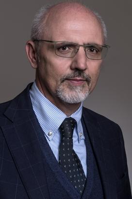 Fabrizio Pellizzone