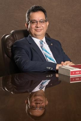 Oscar Danilo Diaz