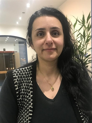 Hala Wadih Sakha