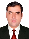 Mohammad Mirwais Ahmadzai