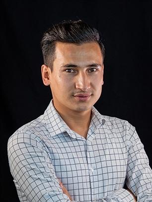 Farhad Amiri