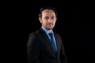 Mirwais Safi
