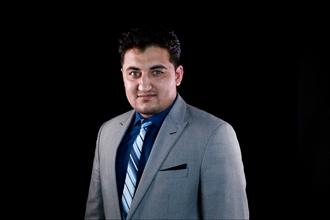 Rafiullah Amin