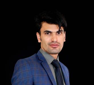 Ayub Sherzai