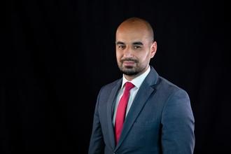 Ramin Sharifi
