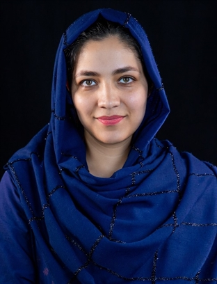 Hamida Totakhail
