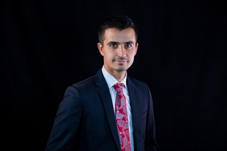 Fawad Sharifi