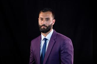 Zaki Faizi
