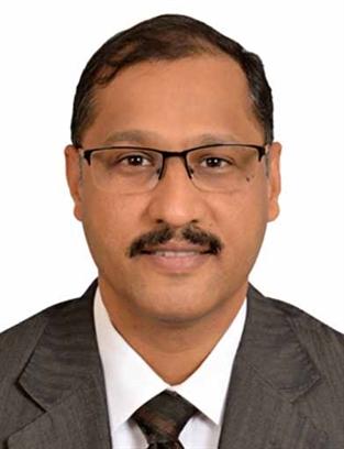 Sandeep Balwant Kunte