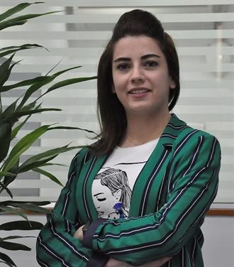 Maria Al Naddaf