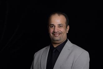 Mohamed Al-Qubati