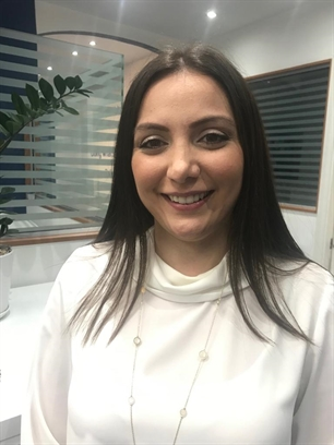 Samantha Boutayeh